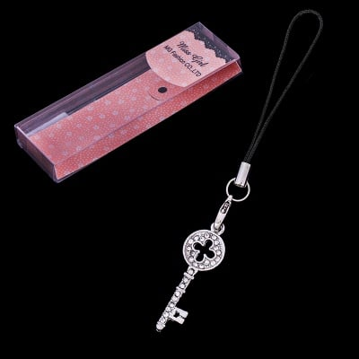 Верижка за GSM ключ
