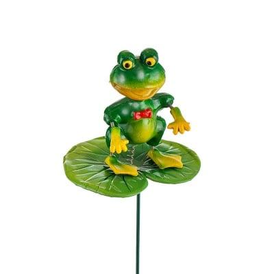Декорация жаба