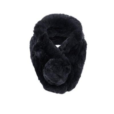 Черен шал - ROSSI