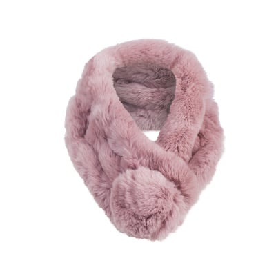 Розов шал - ROSSI