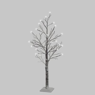 Светещо снежно дърво 31LED