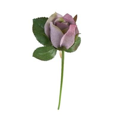 Роза виолет 23см.