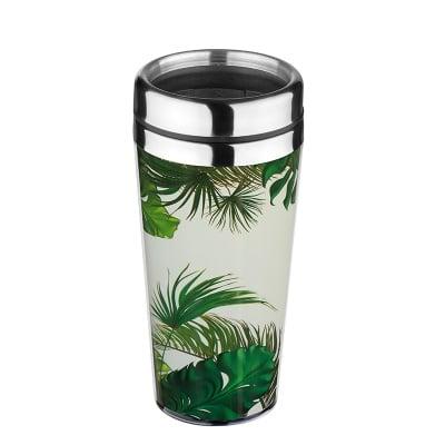 Термо чаша палми - 470 мл.