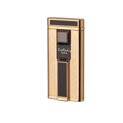 Тъмно златна  запалка  Pierre Cardin