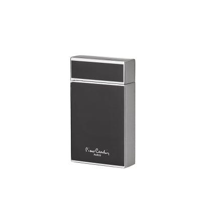 Стилна запалка черно със сиво