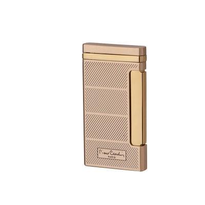 Стилна златна запалка   - Pierre Cardin