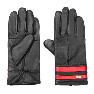Ръкавици естествена кожа - PIERRE CARDIN