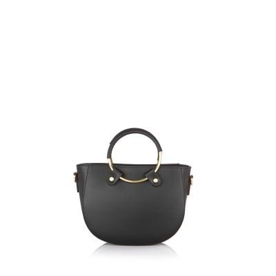 Дамска чанта PIERRE CARDIN - Ruga черна