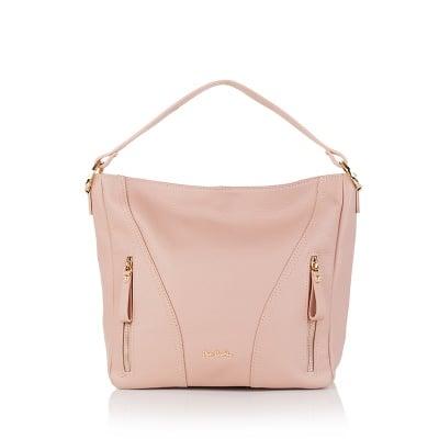 Дамска чанта JEUNESSE розова