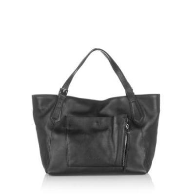 Дамска чанта PIERRE CARDIN - Soleil черна