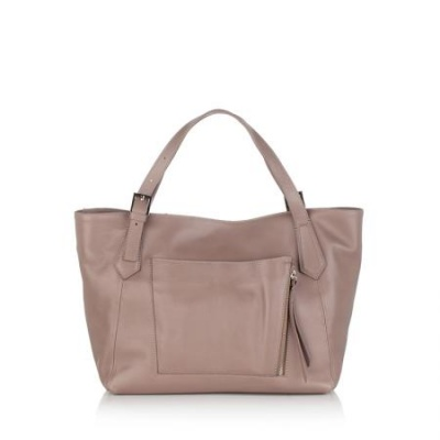 Дамска чанта PIERRE CARDIN - Soleil бежова