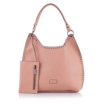 Дамска  розова чанта PIERRE CARDIN  Journée