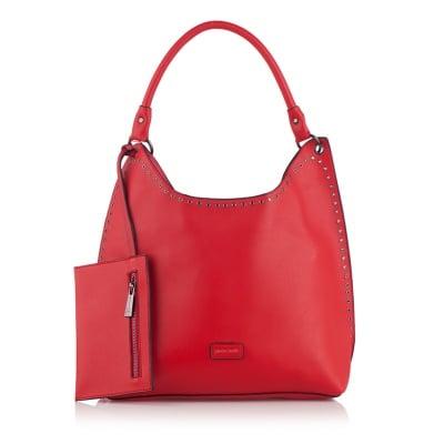 Дамска  червена чанта PIERRE CARDIN  Journée