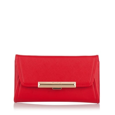 Дамска червена чанта PIERRE CARDIN Coquette