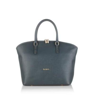 Дамска чанта PIERRE CARDIN - Elegance сива