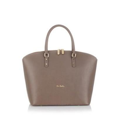 Дамска чанта PIERRE CARDIN - Elegance бежова