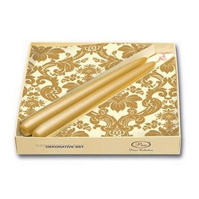 Декоративен сет Злато