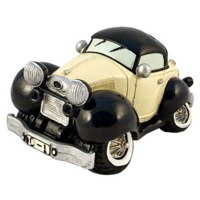 Касичка Форд черен