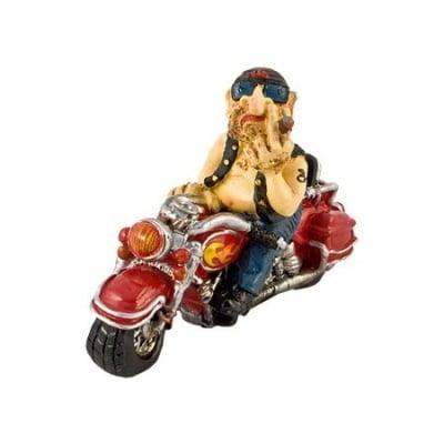 Статуетка рокер с мотор