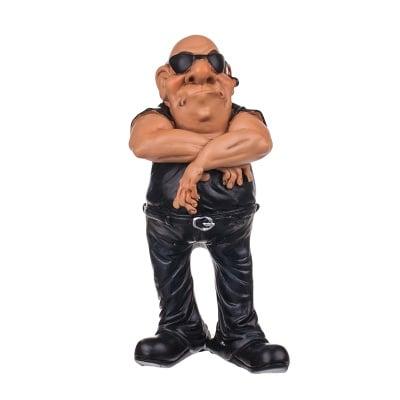 Статуетка охранител