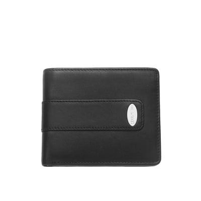 Мъжки портфейл с лого - CERRUTI