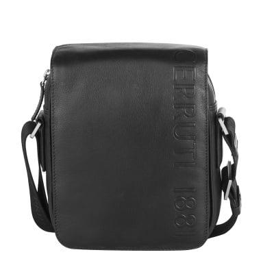 Стилна мъжка чанта - CERRUTI