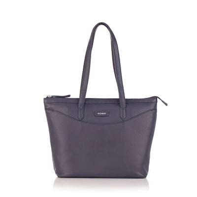 Дамска чанта лилава - ROSSI
