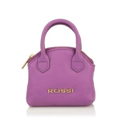 Дамски ключодържател цвят Purple - ROSSI