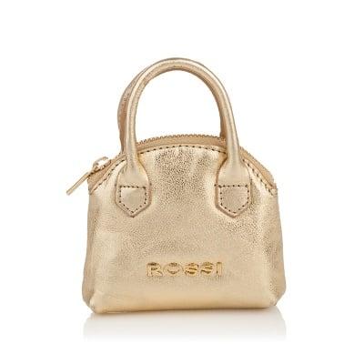 Дамски ключодържател цвят Gold - ROSSI