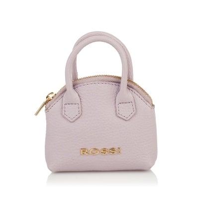 Дамски ключодържател цвят Lavender - ROSSI