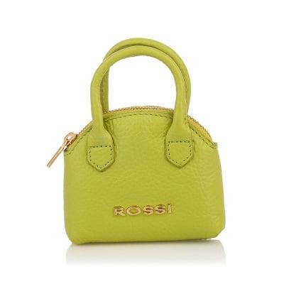 Дамски ключодържател цвят Lemon - ROSSI