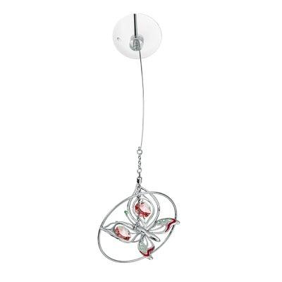 Пеперуда сребро