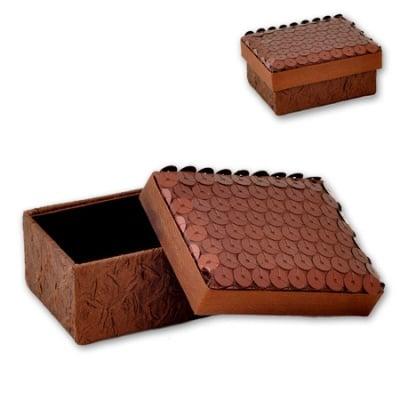 Кутия за бижута Choco малка