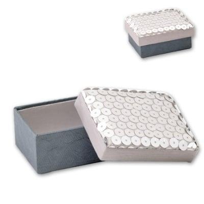 Кутия за бижута Silver малка