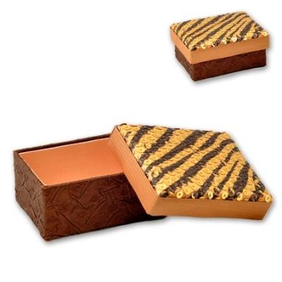 Кутия за бижута Tiger малка