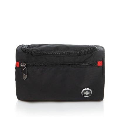 Чанта черна - SWISS DIGITAL