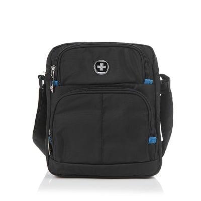 Черна чанта - SWISS DIGITAL