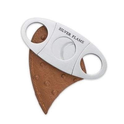 Нож за пури SILVER FLAME, 10 см.