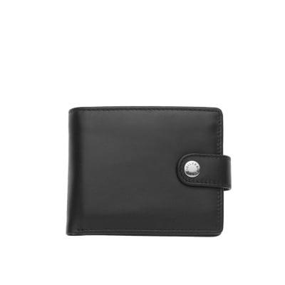 Мъжки портфейл SILVER FLAME - колекция Button