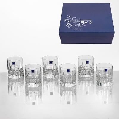 Oldfashion Viena 6 чаши уиски