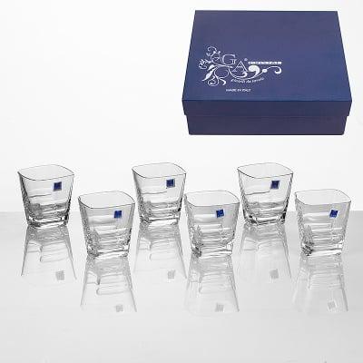 Prilly Coste Viena 6 чаши уиски