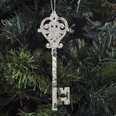 Коледен ключ