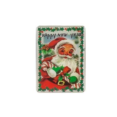 Коледен магнит Дядо Коледа