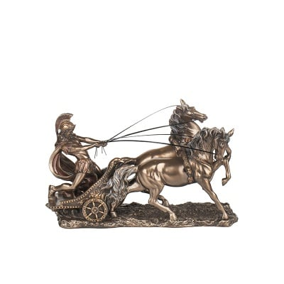 Римска колесница