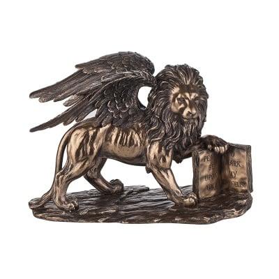 Венециански лъв - 26 см