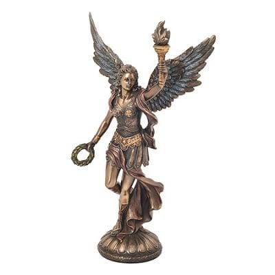 Виктория - богиня на победата - 33 см