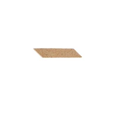 "Декоративен символ RicoDesign, ""-"", MDF, 0,5X2,7 cm"