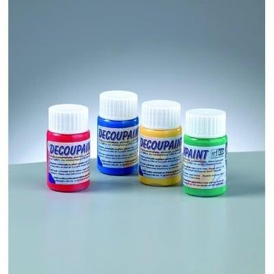 Decoupaint, 25 ml, акрилни бои