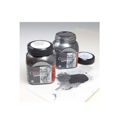 Пудра CretaColor, Sanguine Powder, бурканче, 230 g