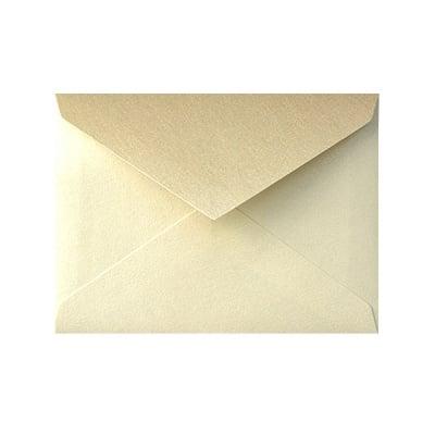 Плик цветен RicoDesign, PAPER POETRY, B6, 120 g, PERLMUTT